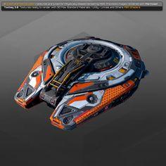generation Jupiter Lost in Space, Netflicks. Spaceship Art, Spaceship Design, Spaceship Concept, Concept Ships, Futuristic Armour, Futuristic Cars, Nave Star Wars, Star Wars Art, Star Wars Starfighter