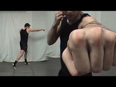 Jab / Straight Punch Tutorial (Kwonkicker)