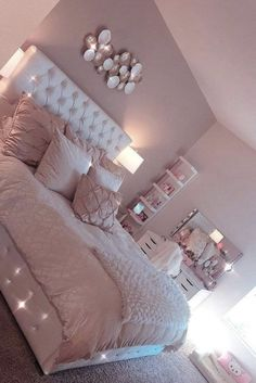 57 best bedroom decor for teen girls dream rooms images dream rh pinterest com
