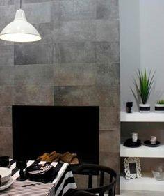Jazz Garifto Natural Tile Shaker Doors Topps Tiles Wood Kitchen Wall