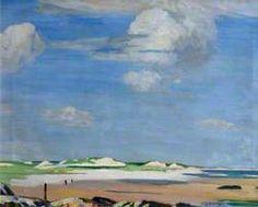 The Sands, St Andrews, Fife   William York MacGregor