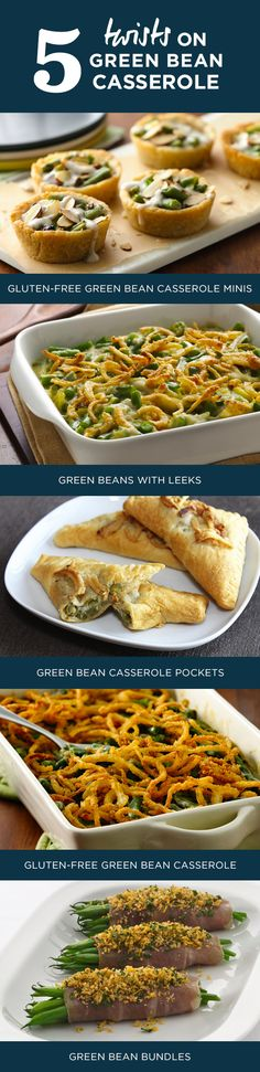 ... on Pinterest | Stuffing, Green bean casserole and Herb roasted turkey
