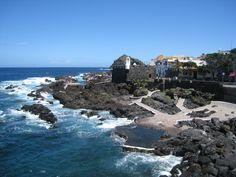 Tenerife ~ Canary Islands- LOVE!
