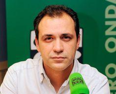 Bruno Cardeñosa. La rosa de los vientos