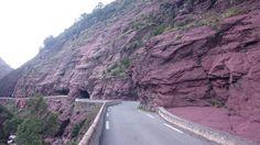 Gorges du Daluis