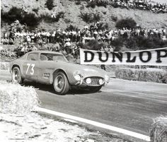 frenchcurious - Alfonso de Portago - avec Edmont Nelson (Ferrari...