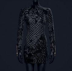 Todas las imágenes filtradas de la colección de Balmain para H&M #HMBalmaination
