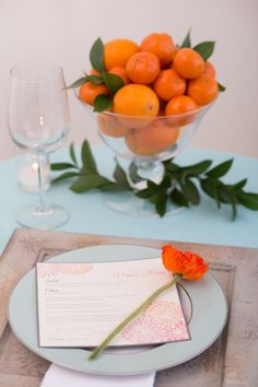 Wedding Tablescape Ideas from Luxe Event Productions | Photography – Paul Rich Studio