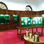 Pazhassi Raja Museum is located on East Hill, Kozhikode. From Mavoor Road Junction, it is 6.0 km by road (15 min). There is a Kendriya Vidyalaya next to the museum. One has to climb up the hill to reach the place.