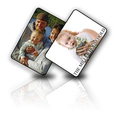 Our personalized round edge aluminum signs are the perfect gift for him this Christmas! Perfect Gift For Him, Gifts For Him, Aluminum Signs, Inspirational Gifts, Polaroid Film, Plates, Christmas, Licence Plates, Xmas