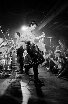 The Clash '79