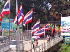 Golden Triangle Tours - Day Tours - Chiang Rai, Thailand