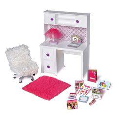 My Life As Doll Desk $35 @ Walmart