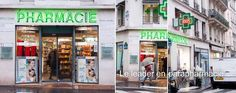 Photos - Pharmacie Citypharma à St-Germain, Paris 6ème