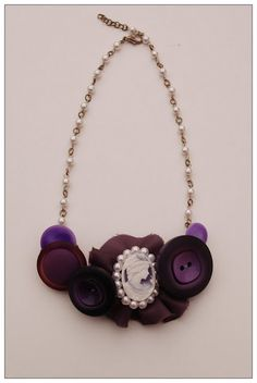 Jane Russel necklace