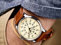 MOUGIN & PIQUARD  watches are vintage-inspired timepieces perfected with a century of watchmaking expertise.