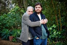 Interview with Tom Burke & his dad