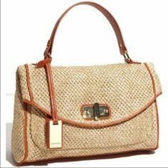 TARNISH New-no tags Tarnish  Bags Satchels