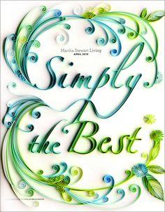 """Yulia Brodskaya """"simply the best"""""""
