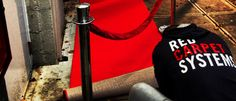 The History of the Red Carpet: Origin & Tradition | Red Carpet Systems