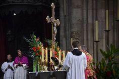 Pèlerinage de Chartres Pentecôte - Notre Dame de Chrétienté