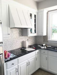 8 best mother of pearl backsplash images tiles washroom bath room rh pinterest com