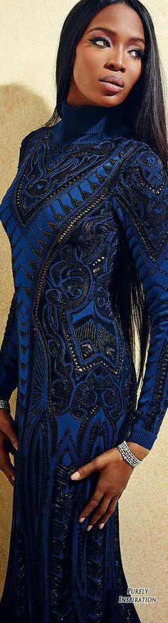 Naomi is blue. Luv it!