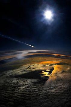 plasmatics-life:  Infinite space - {byJennypenny S.} | {Follow on 500px}
