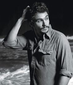 James Franco Takes On His Toughest Role Yet: Being James Franco- Details Magazine