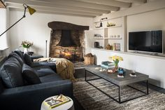 Scandi-Style Luxury Thatched Holiday Cottage Nr Kingsbridge, Devon