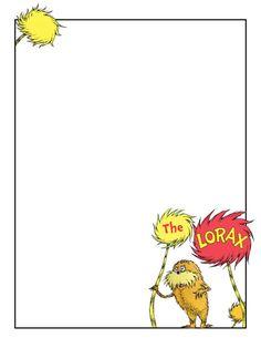 Journal Card - The Lorax - 3x4 photo dis_388_The_Lorax.jpg