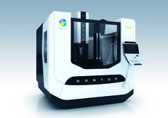 Laser 3D Metal Molding High-speed Five-axis Vertical machining Tool | Red Dot 21