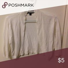 Top throw Good shape a few wrinkles must sale Mossimo Supply Co Tops Blouses