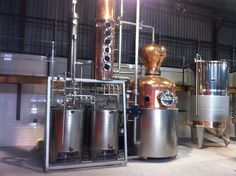 About   New York Distilling Company
