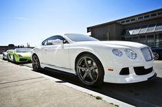 Bentley | Gallardo...