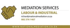 Mediation services offered - http://socialmediamachine.co.za/nationalmediation/index.php/2015/09/17/mediation-services-offered-4/