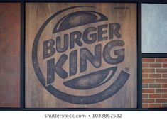 Burger King Logo Vector (.AI) Free Download