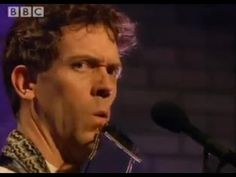 Hugh Laurie's Protest Song - A Bit of Fry and Laurie - BBC The Night Manager Series, Comedy Sketch, Omar Epps, Robert Sean Leonard, Protest Songs, Pop Rock Music, Jesse Spencer, Geena Davis, Hugh Laurie