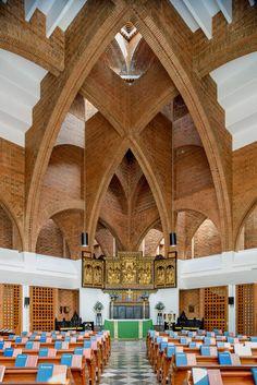 Carlos Mijares Bracho, Moritz Bernoully · Christ Church