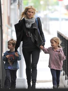 Gwyneth Paltrow: Modeling Is The 'Perfect Job When You HaveKids'