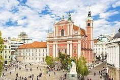 The city of Ljubljana, capital of Slovenia, is to be the European Green Capital in 2016. The European accolade recognises the progress the city has made in improving the environment and quality of life of its inhabitants.