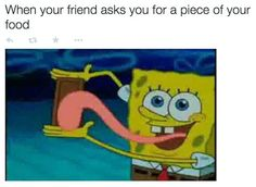 32 Times SpongeBob Perfectly Summed Up Your Life