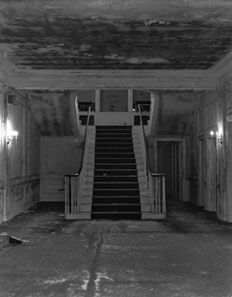 Inside Old Abandoned Mansions | ... Abandoned/Old Stuff / A glimpse inside Briarcliff's 'Abandoned Mansion