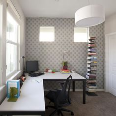 Ikea Office Design Ideas, Pictures, Remodel, and Decor - page 11