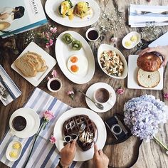 Sleeping in & brunching on Sunday's ✔️ don't forget we're open till 4  #thesourcebulkfoods #thesourcewestwend