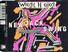 new jack swing mix by dj all out