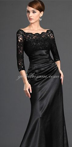 mother of the bride dresses...I would like this dress in a different color