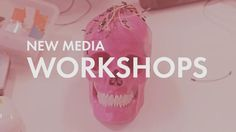 NEW MEDIA WORKSHOPS by ◥ panGenerator. Video mix from three of our 2012 new media workshops.