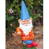 Garden Gnome Hipster