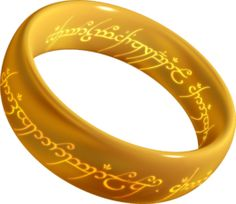Three Rings for the Elven-kings under the sky,  Seven for the Dwarf-lords in their halls of stone,  Nine for Mortal Men doomed to die,  One for the Dark Lord on his dark throne  In the Land of Mordor where the Shadows lie.  One Ring to rule them all, One Ring to find them,  One Ring to bring them all and in the darkness bind them.